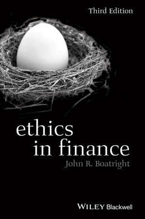 Ethics in Finance, 3rd Edition