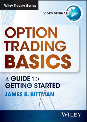 Option Trading Basics: A Guide to Getting Started DVD