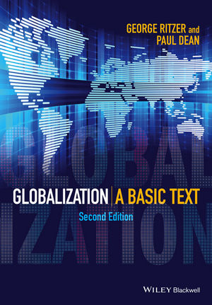 Globalization: A Basic Text, 2nd Edition