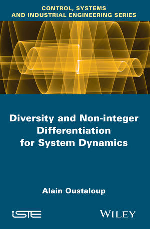 Diversity and Non-integer Differentiation for System Dynamics (1118760824) cover image