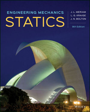 Engineering Mechanics: Statics, Enhanced eText, 9th Edition