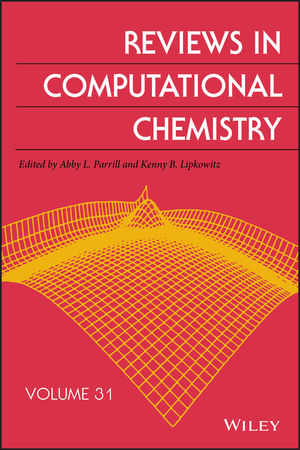 Reviews in Computational <span class='search-highlight'>Chemistry</span>, Volume 31