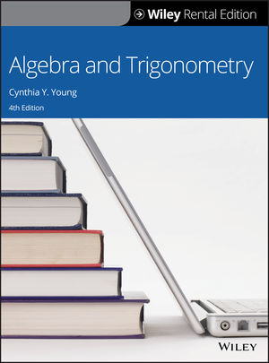Algebra and Trigonometry, 4th Edition
