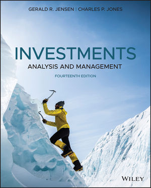 Investments: Analysis and Management, 14th Edition