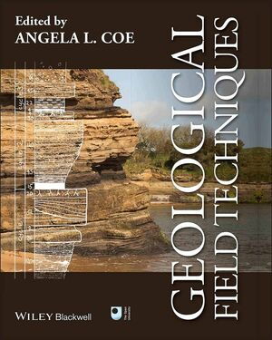 Book Cover Image for Geological Field Techniques