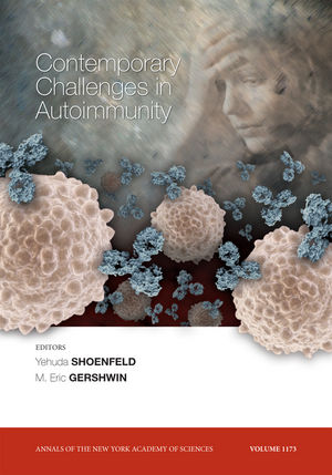 Contemporary Challenges in Autoimmunity, Volume 1173