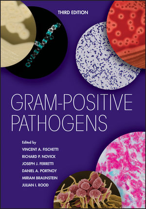 Gram-Positive Pathogens, 3rd Edition