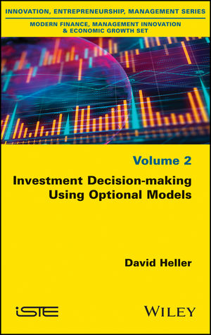 Investment Decision-making Using Optional Models
