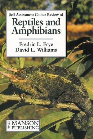 Self Assessment Colour Review of Reptiles and Amphibians