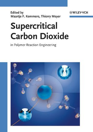 Supercritical Carbon Dioxide: In Polymer Reaction Engineering