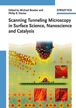 Scanning Tunneling Microscopy in Surface Science, Nanoscience, and Catalysis