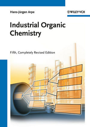 Industrial Organic Chemistry, 5th Edition
