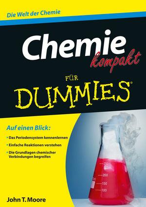 Chemie kompakt für Dummies (3527689524) cover image