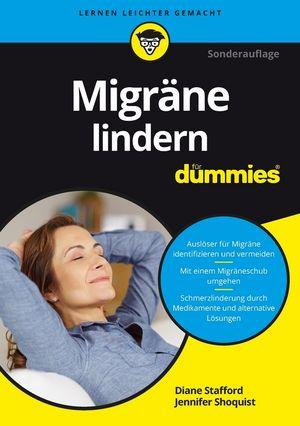 Migräne lindern für Dummies, 2. Auflage