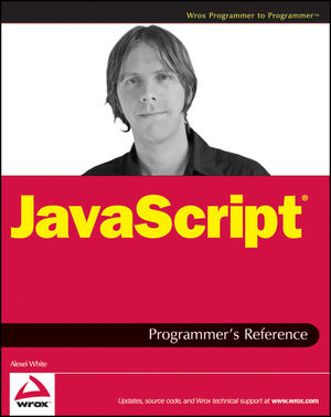 Code for JavaScript Programmer's Reference