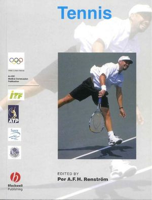 Handbook of Sports Medicine and Science, Tennis (0470698225) cover image