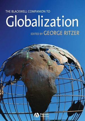 The Blackwell Companion to Globalization (0470766425) cover image