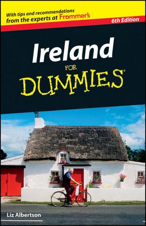 Ireland For Dummies, 6th Edition