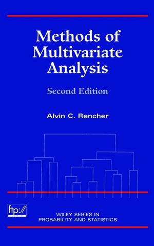 Methods of Multivariate Analysis, 2nd Edition