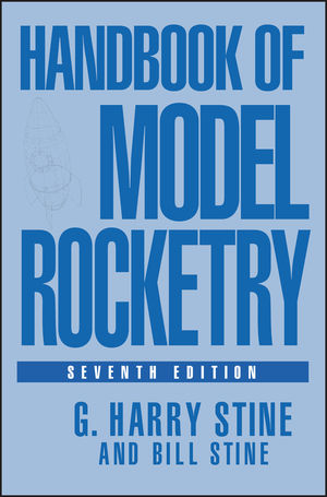 Handbook of Model Rocketry, 7th Edition
