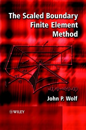 The Scaled Boundary Finite Element Method (0471486825) cover image