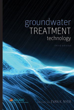 Groundwater Treatment Technology, 3rd Edition (0471657425) cover image