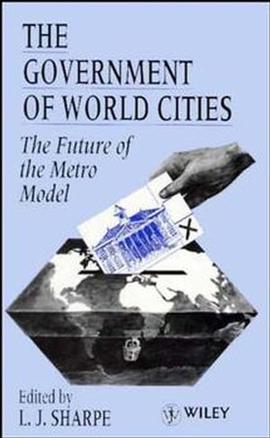 The Government of World Cities: The Future of the Metro Model