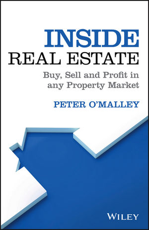 Inside Real Estate: Buy, Sell and Profit in any Property Market (0730345025) cover image