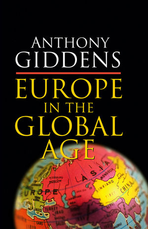 Europe in the Global Age (0745640125) cover image