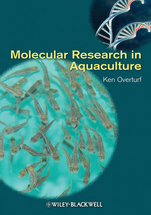 Molecular Research in Aquaculture (0813807425) cover image