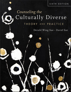 Counseling the Culturally Diverse: Theory and Practice, 6th Edition (1118022025) cover image