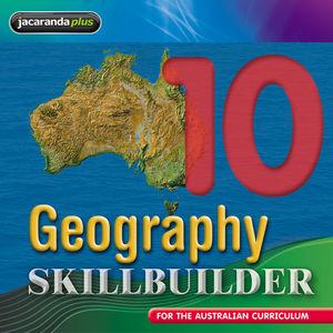 Jacaranda Geography 10 SkillBuilder (Registration Card)