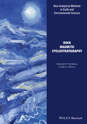 Rock Magnetic Cyclostratigraphy (1118561325) cover image