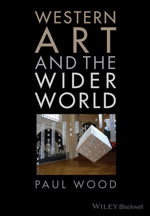 Western Art and the Wider World (1118598725) cover image