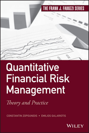 Quantitative Financial Risk Management: Theory and Practice (1118738225) cover image