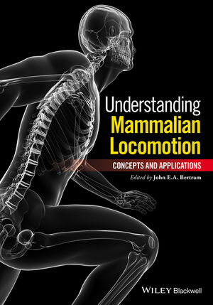 Understanding Mammalian Locomotion: Concepts and Applications (1119113725) cover image