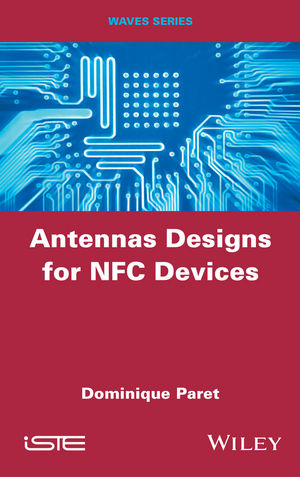 Antennas Designs for NFC Devices (1119145325) cover image