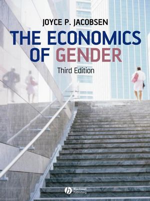 The Economics of Gender, 3rd Edition