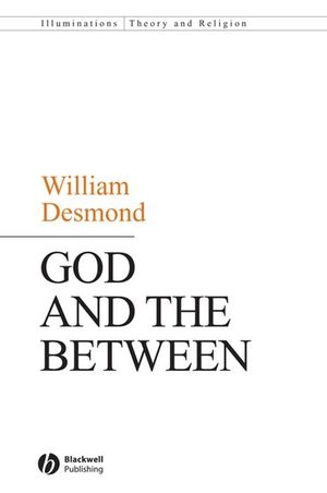 God and the Between (1405162325) cover image