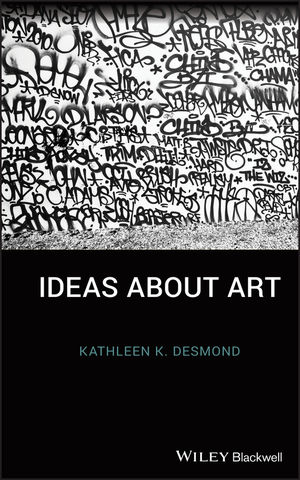 Ideas About Art (1405178825) cover image