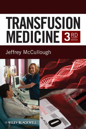 Transfusion Medicine, 3rd Edition (1444398725) cover image