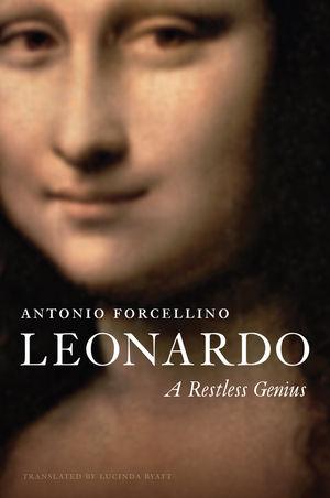 Leonardo: A Restless Genius (1509518525) cover image