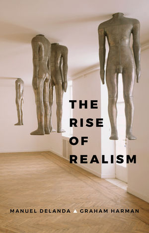 The Rise of Realism Couverture du livre