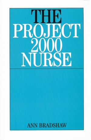 The Project 2000 Nurse (1861562225) cover image