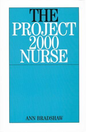The Project 2000 Nurse