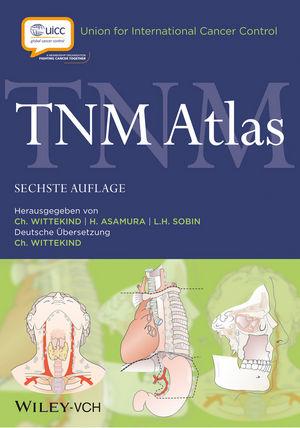 TNM Atlas, 6. Auflage