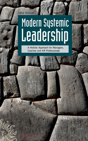 Modern Systemic Leadership: A Holistic Approach for Managers, Coaches, and HR Professionals (3895783625) cover image