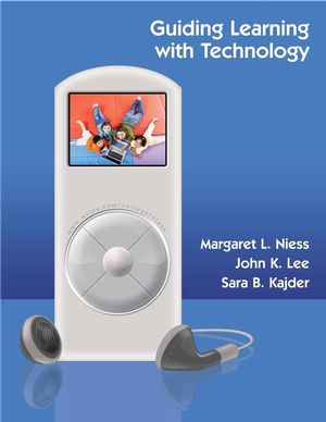 Guiding Learning With Technology, 1st Edition (EHEP000525) cover image