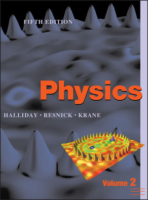 Physics, Volume 2, 5th Edition (EHEP001925) cover image