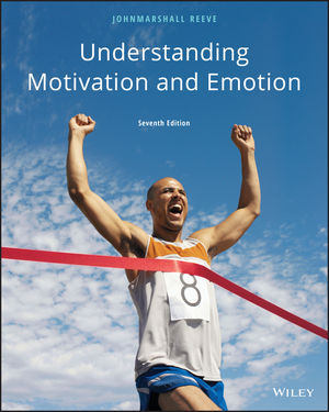 Understanding Motivation and Emotion, 7th Edition (EHEP003725) cover image